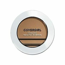 Covergirl Vitalist Healthy Powder, #745 Warm Beige, 0.3 OZ - $7.91