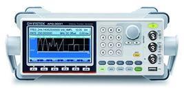 Instek AFG-3031 30 MHz Single Channel Arbitrary Function Generator - $1,460.00
