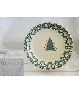 Tienshan Folk Craft Winter Wonderland Salad Plate - $12.86
