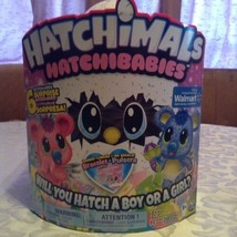 Easter Hatchimals Hatchibabies Koalabee New factory sealed 1 set egg - $77.99