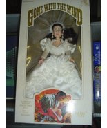World Doll - Scarlett O'hara in Wedding Dress, Gone with the Wind - $99.93
