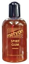 Spirit Gum Theatrical Beard and Toupee Glue 4.5 oz Mehron Free Shipping - $13.81