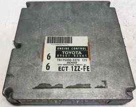 1998 1999 Toyota Corrolla 1.8L A/T ECM ECU Engine Control Module | 89661-02561 - $56.70