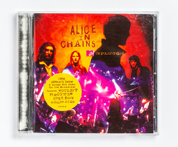 Alice In Chains - MTV Unplugged - Grunge Music CD - $4.00