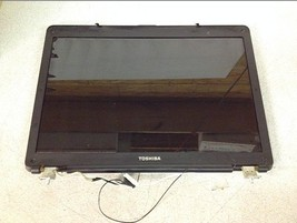 """Toshiba Satellite L305-S3919 15.4"""" Glossy Laptop Screen Display Assembly - $37.50"""