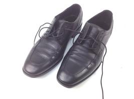 Cole Haan Kilgore Apron.Ox Men Black Oxford  size 9.5 - $69.29