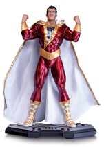 DC Collectibles DC Comics Icons: Shazam! Statue NEW IN BOX - $326.32