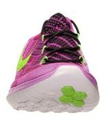 "NEW NIKE FREE 3.0 FLYKNIT wmn USsz:6.5(23.5cm) ""FUCHSIA"" Running Shoe 71... - $99.99"
