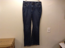 Rider by Lee Mid-rise Boot Cut Women's Jeans Sz 12/L