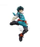Banpresto My Hero Academia KOA Midoriya PVC Anime Action Figure Collecti... - $41.00