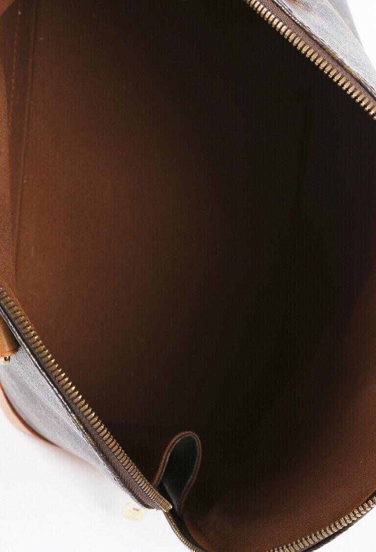 Vintage Louis Vuitton Alma PM Monogram Bag image 3