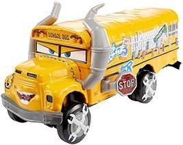 Disney Pixar Cars Deluxe Miss Fritter - $29.12