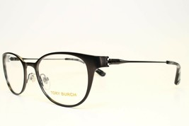 NEW AUTHENTIC TORY BURCH  TY1050 3162 GRAY EYEGLASSES FRAME TY 1050 RX 5... - $147.51