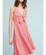 Anthropologie April Keyhole Dress by Hutch $158 Sz XL - NWT - $67.31