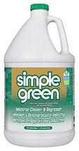 Degreaser & Cleaner, Gallon - $28.70