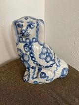 M. A. HADLEY DOG FIGURINE - $249.99