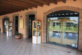 Collier Argent 925, Chaîne Ovale, Pendentif Papillon Grand, Groupe Papillons image 10