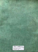 "Zweigart Aida 14 Count Rustico Hand Dyed 18"" x 24"" Cross Stitch & Embroi... - $18.00"