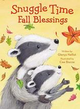 Snuggle Time Fall Blessings (a Snuggle Time padded board book) [Board bo... - $5.91