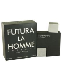 Armaf Futura La Homme Intense by Armaf 3.4 oz EDP Spray for Men New in Box - $31.30