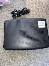 Arris Touchstone TM804G/CT Docsis 3.0 Telephony Modem TM804 - Black - $56.76