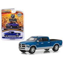 2018 Dodge Ram 2500 Big Horn Pickup Truck New Holland Blue Harvest Editi... - $12.46