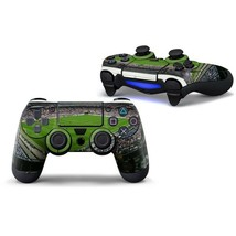 Sony PS4 Soccer Field Stadium (1) Controller Decal Vinyl Cover Skin Wrap Sticker - $7.80