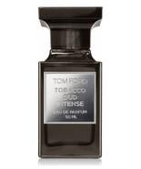 TOBACCO OUD INTENSE by TOM FORD 5ml Travel Spray Labdanum Aoud Castoreum - $18.00