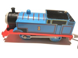 2013 Thomas & Friends Mattel Trackmaster Motorized Train Engine Tested &... - $12.95