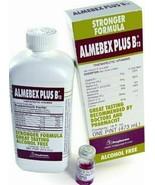 Almebex Plus B12 16 fl. oz  Alcohol Free - $36.62