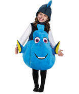 "Toddler 2T-4T ""Dory"" Disney/Pixar Movie License Costume by Disguise/NWT - $59.35"