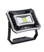 Solar LED COB USB Work Light IP65 Waterproof Floodlight - $16.99
