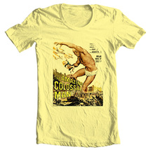 Azing colossal man t shirt retro vintage sci fi horror 1950s tee online store for sale. thumb200