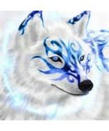 Wolf thumbtall
