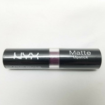 NYX Matte Lipstick Pick A Shade - $10.99