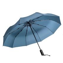 "Travel Umbrella by Vanwalk, ""Dupont Teflon"" - Windproof Sturdy Umbrella ... - $34.36"