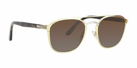 Cartier Platin Goldene Sonnenbrille Unterschrift CT0012S 002 Frankreich ... - $772.19