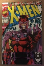 X-Men #1 1991 Marvel Comic Book NM/M 9.2 Condition MAGNETO COVER - $3.99