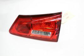 2006-2008 LEXUS IS250 IS350 REAR TRUNK MOUNT RIGHT SIDE TAIL LIGHT LAMP ... - $79.10