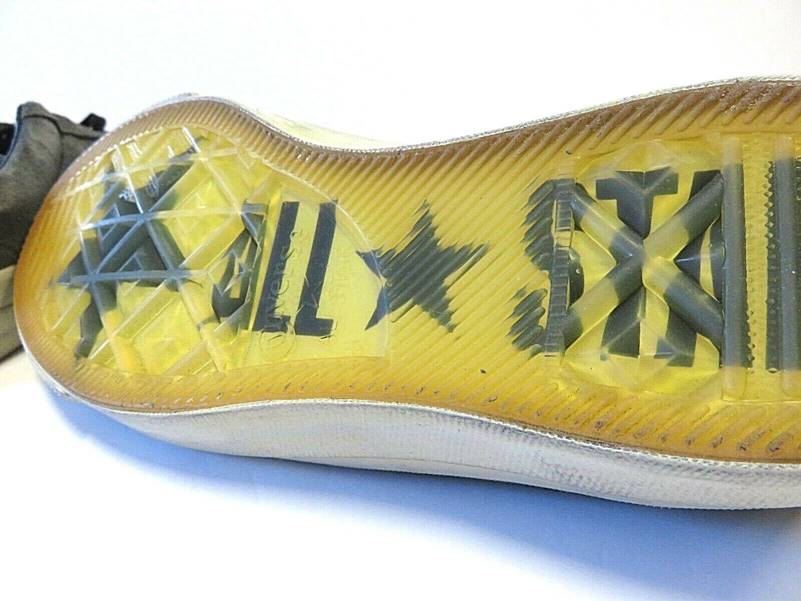 NEW Converse x John Varvatos Grey Star Shoes Size Men's 5.5 Women's 7.5 Low Top image 9