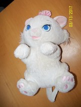 plush disney babies kitty cat disneyland aristocats marie feline stuffed... - $24.75