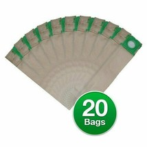 Replacement Vacuum Bag For Kenmore 50015 / 143 / Style W (2 Pack) - $22.35