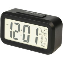 Digital Alarm Clock  - $12.99