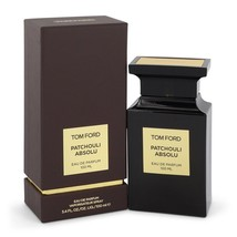Tom Ford Patchouli Absolu Perfume 3.4 Oz Eau De Parfum Spray image 3
