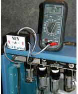 Dual Bias testing probe tool for tube amplifier biasing adjustment NEW U... - $72.99
