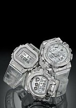 Casio G-Shock Skeleton Camouflage Series GM-6900SCM-1JF Men Shipped From... - $279.17