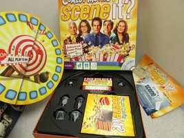 Comedy Movies Scene It Game Movie Trivia Complete - $7.79
