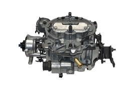 A-Team Performance 1904R - Remanufactured Rochester Quadrajet Carburetor - 4MV -
