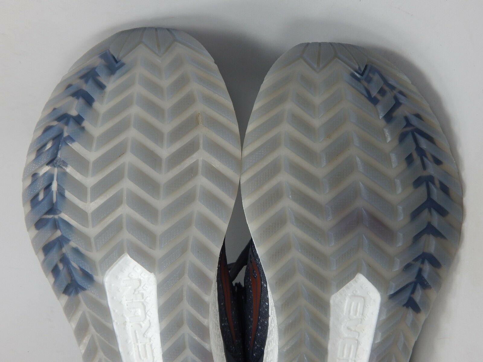 Saucony Libertà Iso Taglia 7 M (B) Eu 38 Donna Scarpe da Corsa Grigio S10355-30