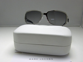 New Authentic Marc Jacobs Sunglasses MJ 124/U/S 84J MJ124 Made In Italy - $102.92
